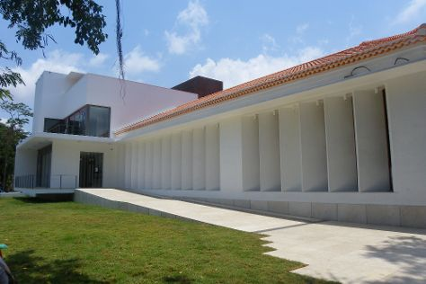 The Archives & Museum of East Timorese Resistance, Dili, East Timor